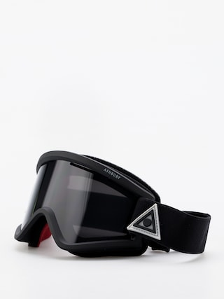 Okuliare na snowboard Ashbury Blackbird (black triangle)