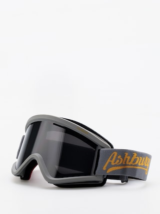 Okuliare na snowboard Ashbury Blackbird (charcoal)