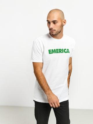 Triu010dko Emerica Bold (white)