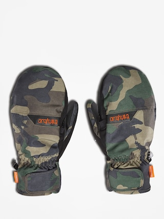 Rukavice ThirtyTwo Corp Mitt (camo)