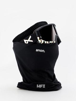 Okuliare na snowboard Anon Relapse Mfi (trip/sonar smoke)