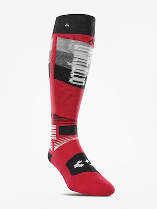 Ponou017eky ThirtyTwo Asi Merino Performance (red)