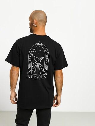 Triu010dko Nervous Nightly (black)
