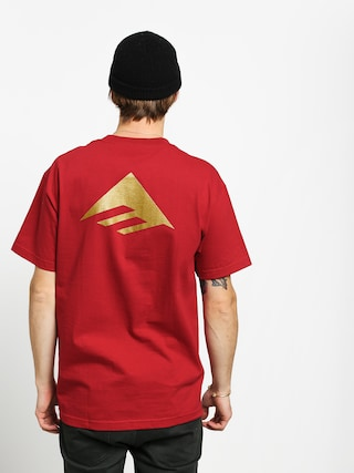 Triu010dko Emerica Pure Triangle (cardinal)