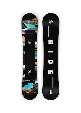 Snowboard Ride Heartbreaker Wmn (black/white)