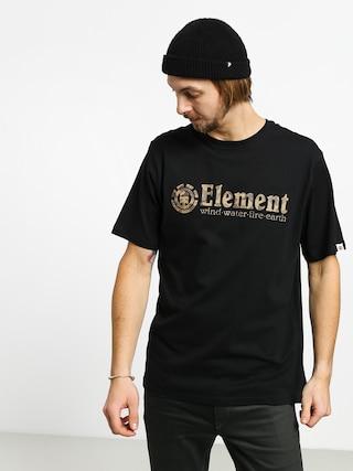 Tričko Element Scope (flint black)
