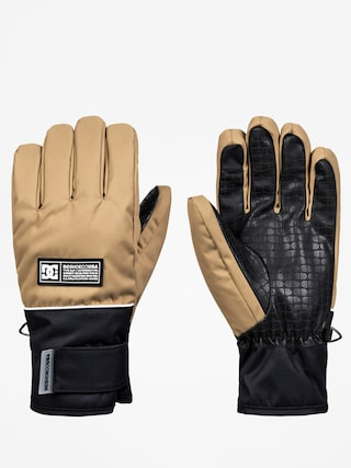Rukavice DC Franchise Glove (kelp)