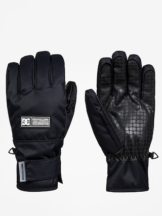 Rukavice DC Franchise Glove (black)