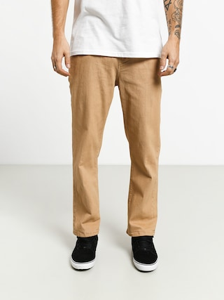 Nohavice Emerica na Chino (khaki)