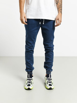 Nohavice Elade Jogger (light blue denim ii)