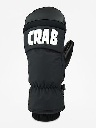 Rukavice Crab Grab Punch Mitt (black)