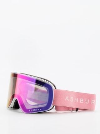 Okuliare na snowboard Ashbury Sonic (pink)