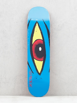 Doska Toy Machine Sect Eye (blue)