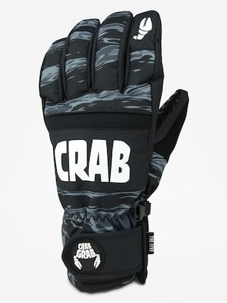 Rukavice Crab Grab The Five (night tiger)