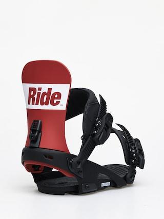 Snowboardovu00e9 viazanie Ride Rodeo (brick)