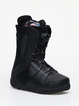 Obuv na snowboard Ride Sage Wmn (black)