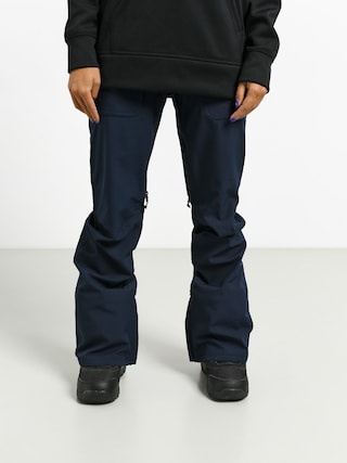 Snowboardovu00e9 nohavice Burton Vida Wmn (dress blue)