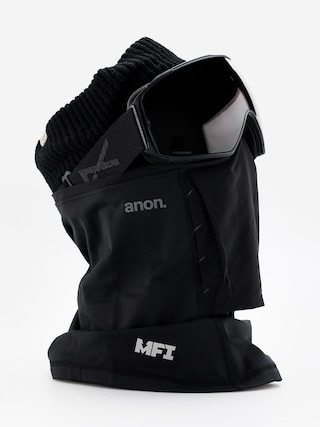 Okuliare na snowboard Anon M4 Toric (smoke/sonar smoke)