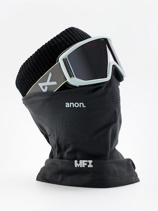 Okuliare na snowboard Anon Relapse Mfi (gray/sonar silver)