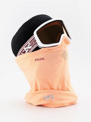 Okuliare na snowboard Anon Deringer Mfi Wmn (bohemian/sonar bronze)