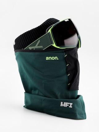 Okuliare na snowboard Anon M4 Toric (green/sonar smoke)