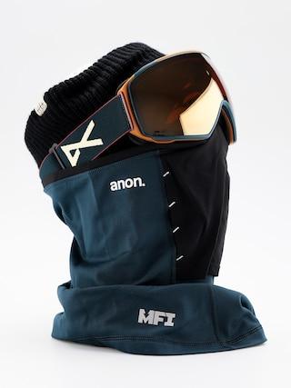 Okuliare na snowboard Anon M4 Toric (royal/sonar bronze)