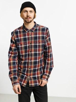 Kou0161eu013ea Etnies Ruskin Flannel (brown/navy)