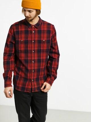 Kou0161eu013ea Etnies Ruskin Flannel (red/navy)