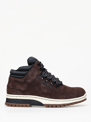 Topu00e1nky K1x H1Ke Territory Superior (dark brown/black/dark gum)