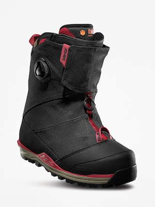 Obuv na snowboard ThirtyTwo Jones Mtb (black/tan/red)