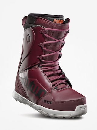 Obuv na snowboard ThirtyTwo Lashed (maroon/black/white)