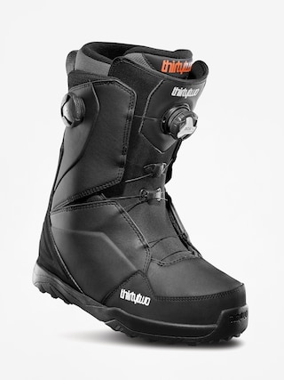 Obuv na snowboard ThirtyTwo Lashed Double Boa (black)