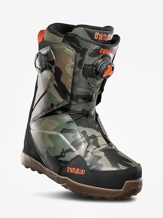 Obuv na snowboard ThirtyTwo Lashed Double Boa (camo)