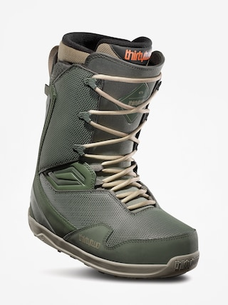 Obuv na snowboard ThirtyTwo Tm 2 (green)