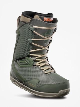 Obuv na snowboard ThirtyTwo Tm 2 (green)