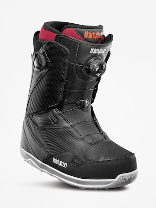 Obuv na snowboard ThirtyTwo Tm 2 Double Boa (black)