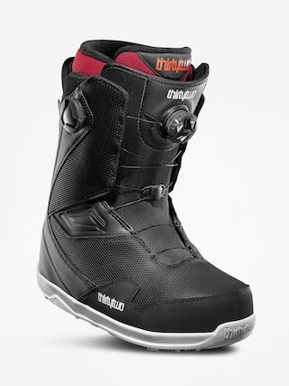 Obuv na snowboard ThirtyTwo Tm 2 Double Boa (black)