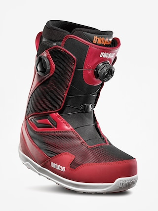 Obuv na snowboard ThirtyTwo Tm 2 Double Boa (red/black)