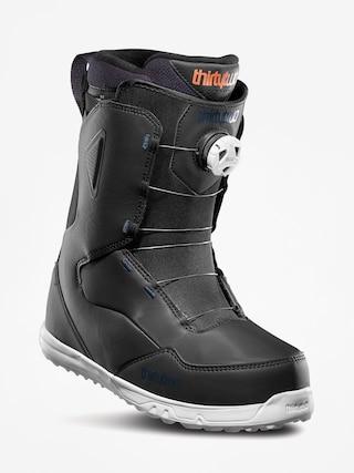 Obuv na snowboard ThirtyTwo Zephyr Boa (black/navy)