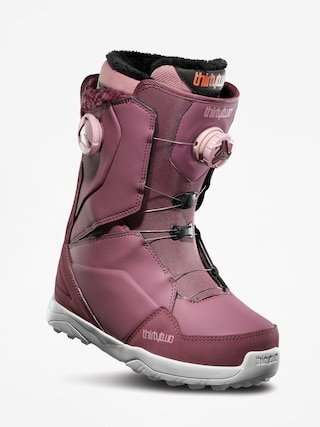 Obuv na snowboard ThirtyTwo Lashed Double Boa Wmn (rose)