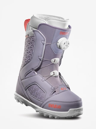 Obuv na snowboard ThirtyTwo Stw Boa Wmn (purple)
