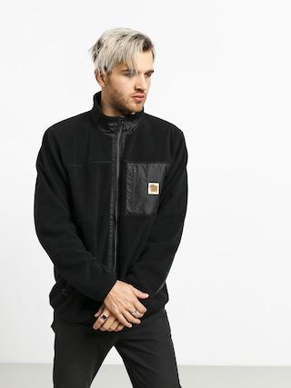 Bunda Turbokolor Fleece Label (black)