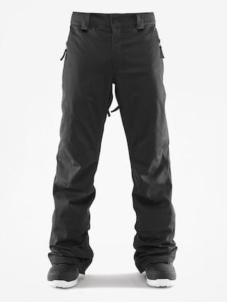 Snowboardové nohavice ThirtyTwo Lana Wmn (black)