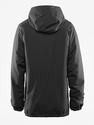 Snowboardovu00e1 bunda ThirtyTwo Lodger Parka (black)