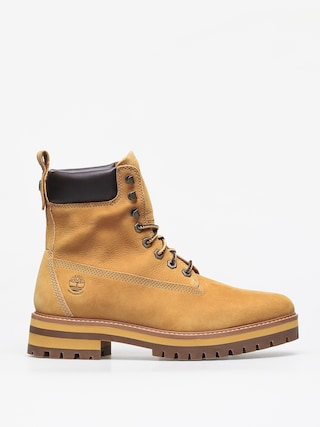 Zimnu00e9 topu00e1nky Timberland Courma Guy (medium brown nubuck)