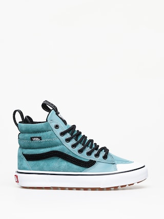 Topu00e1nky Vans Sk8 Hi Mte 2 0 Dx (mte/oil blue/true white)