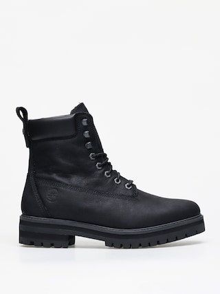 Zimnu00e9 topu00e1nky Timberland Courma Guy (black full grain)