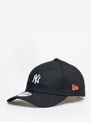 Šiltovka New Era Mlb Tour 9Forty Nyy ZD (black/orange/white)