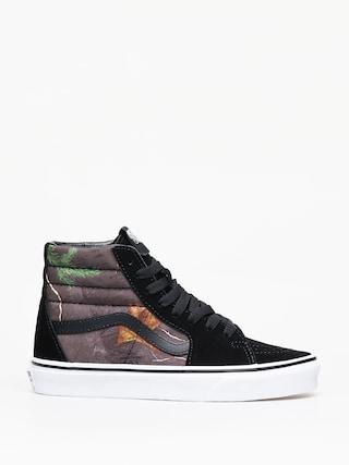 Topánky Vans Sk8 Hi (realtree xtra)