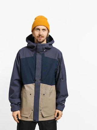 Snowboardovu00e1 bunda Volcom Scortch Ins (nvy)